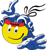 tennisschool match logo
